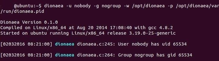 Hack Like a Pro: Capturing Zero-Day Exploits in the Wild with a Dionaea Honeypot, Part 2 (Configuration)