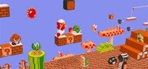 Super Mario Bros Live