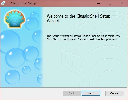 how to change your windows 10 setup to classic
