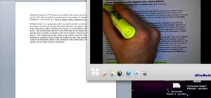 Create an annotated bibliography