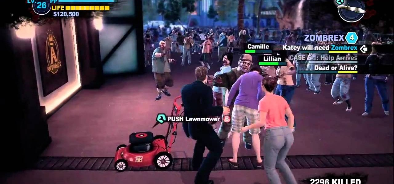 Cheats For Dead Rising Xbox 360