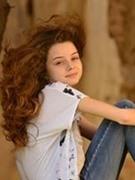 Tania Hammett