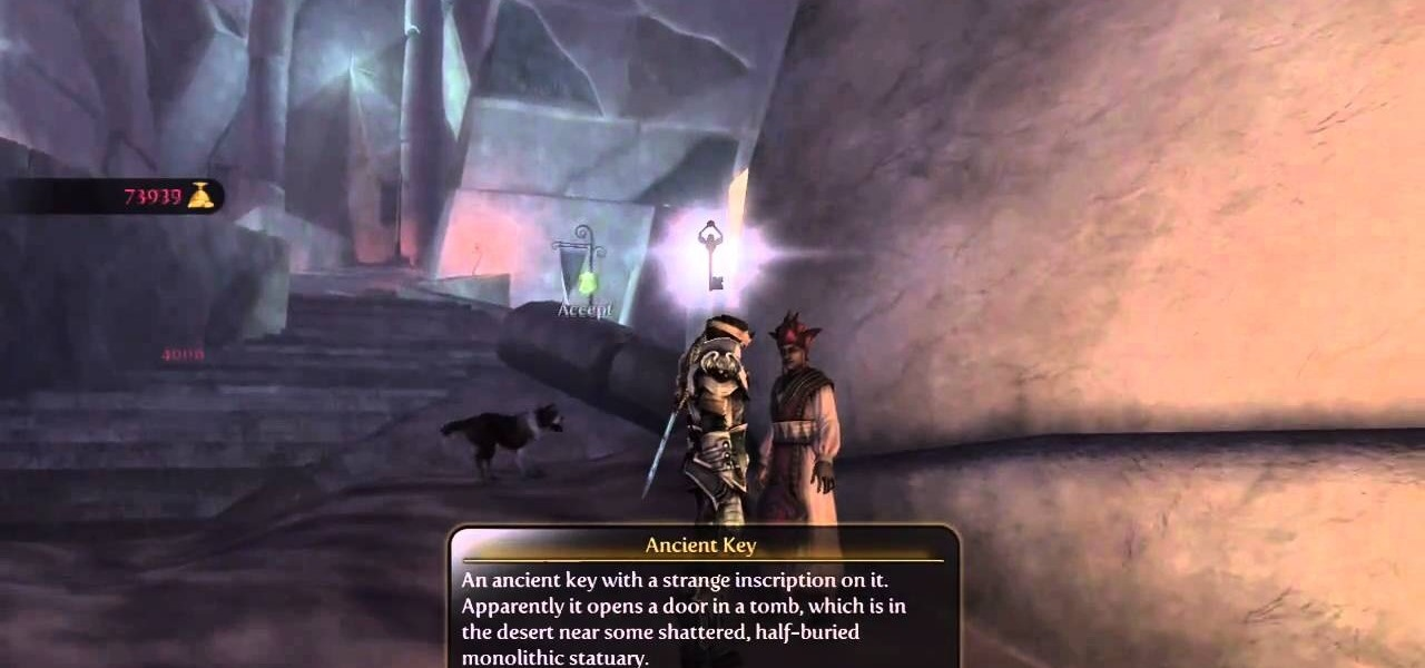 How to Find all of the Gold Key locations in Fable 3 « Xbox