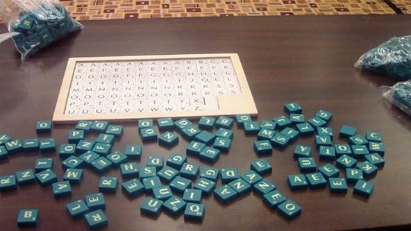 Where's the G? Player Accused of Cheating in World Scrabble Championship