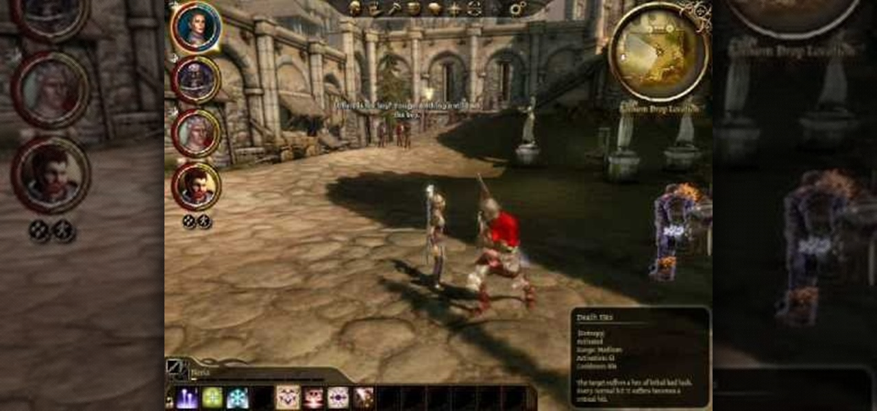 How to Get easy money on Dragon Age: Origins « Xbox 360