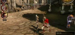 Use all ten spell combinations in Dragon Age: Origins