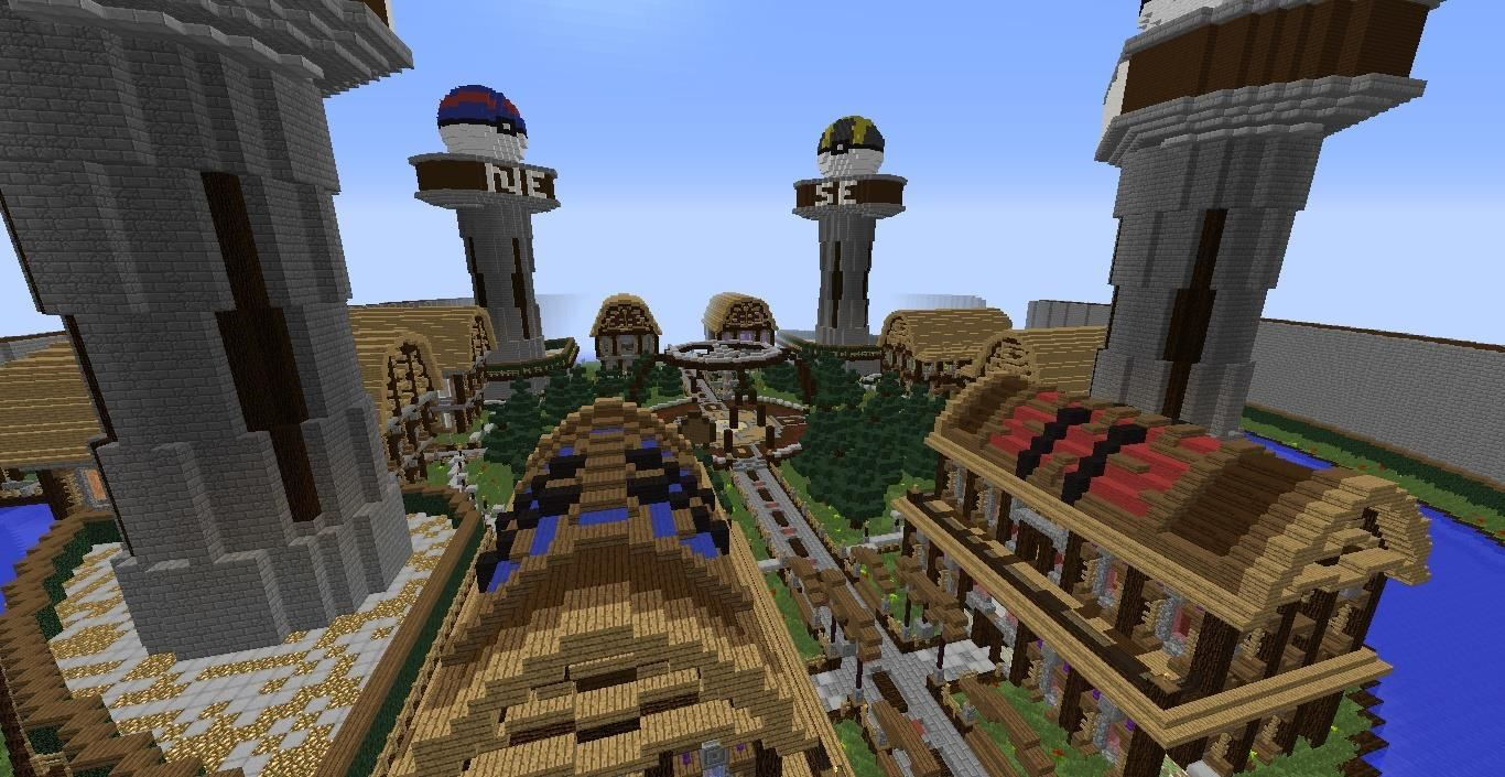 Ever Wonder What to Do on a Casual Server?