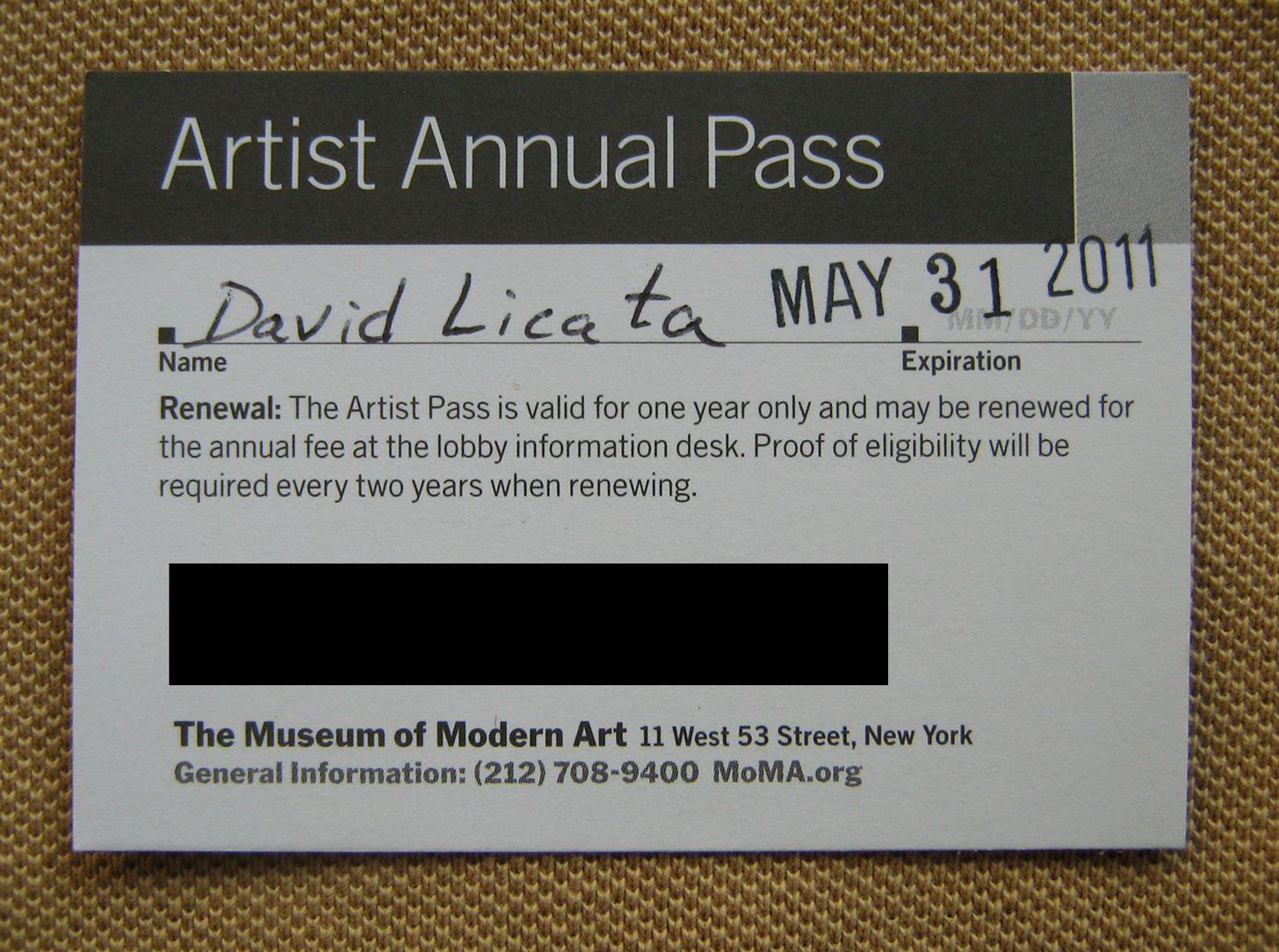MoMA Pisses Off Internet Artists (Here's How to Get Back at Them)