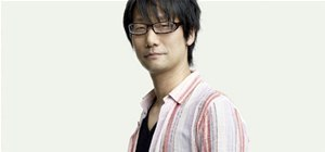 Hideo Kojima and Fox Engine Make Special USC Appearance