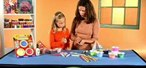 How to Make clothespin people with your kids