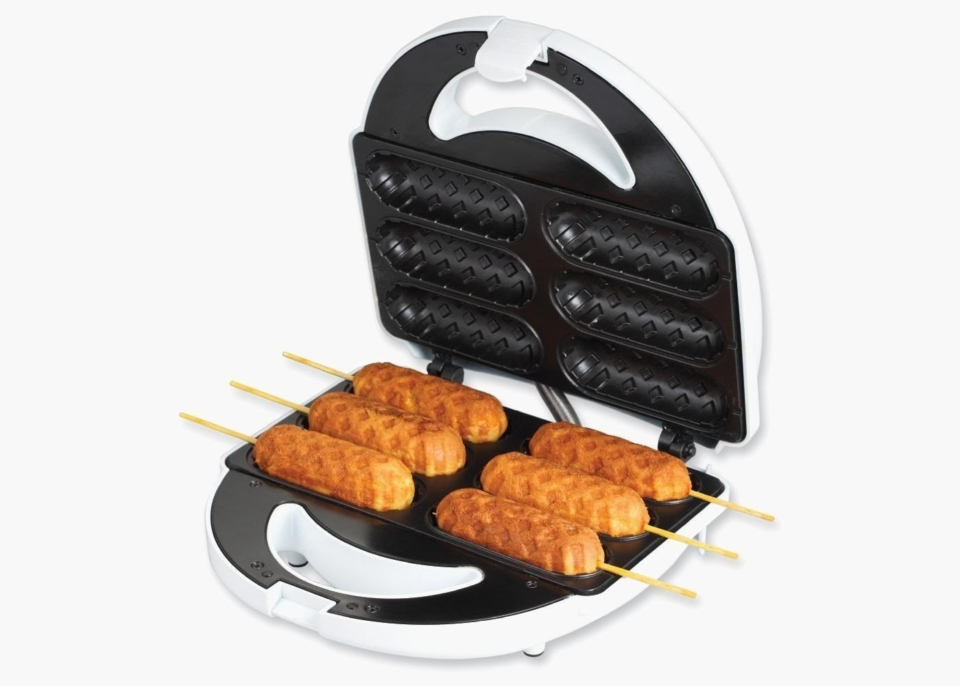 This Is Quite Possibly the Best Meal-On-A-Stick Ever Invented