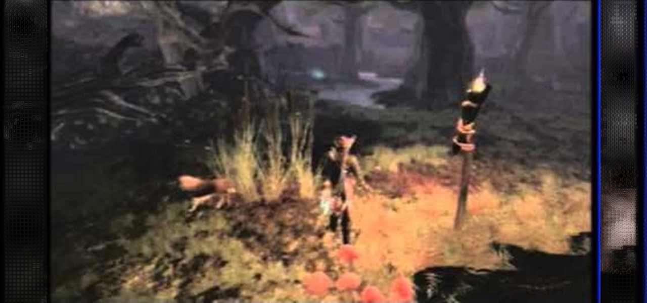 How to Find the Sunset House by Mourningwood in Fable 3 « Xbox 360 ...