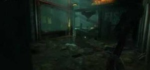 Beat Neptune's Bounty on Bioshock