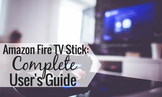 Amazon Finally Solved an Annoying Issue with Fire TV