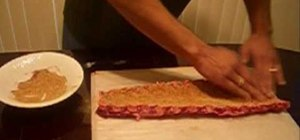 Cook gypsy A1 BBQ