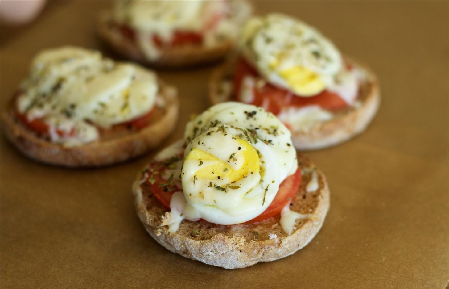 Brûlée Your Hard-Boiled Eggs & 9 More Ways to Use Your Extra Oeufs