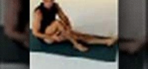 Do a quick mat workout