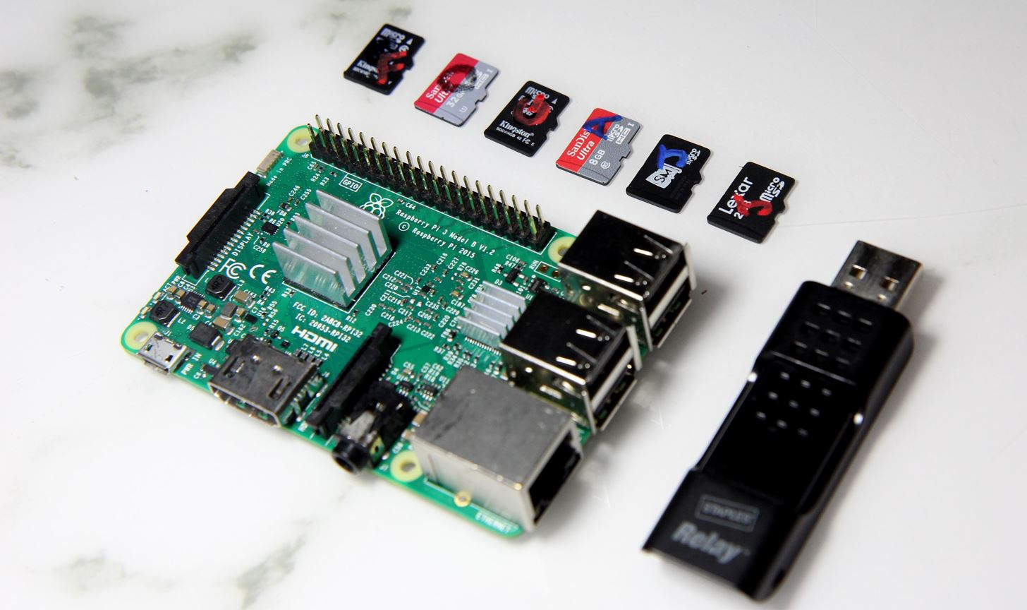 How to Launch Multiple Operating Systems on the Raspberry Pi with BerryBoot