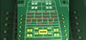 Play craps and understand the lingo