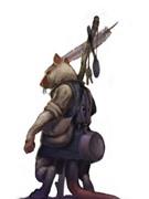 Rat  Hunter