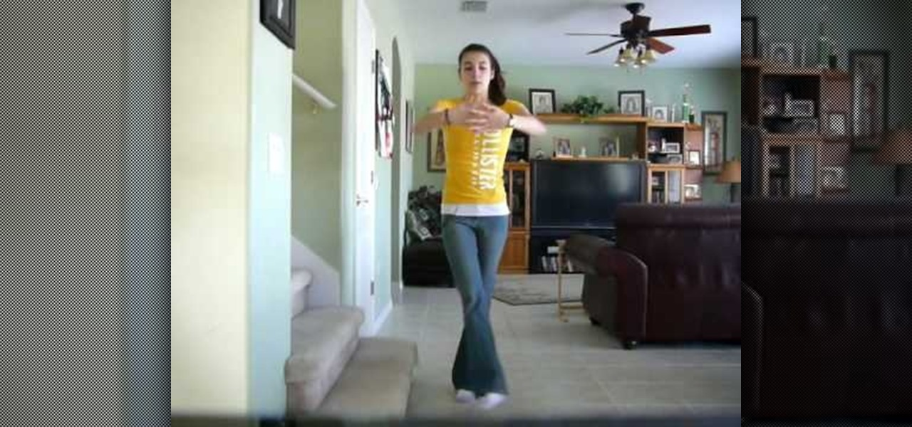 How To Dance -5551