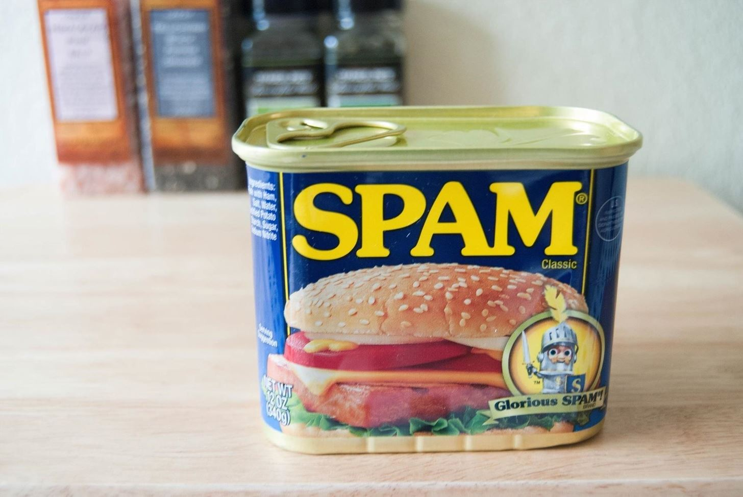 How Spam Went from Hated Ration to Cult Classic
