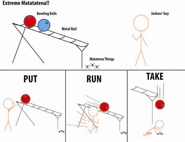 Bowling Matatena