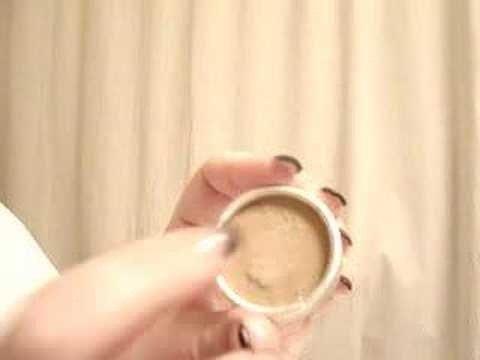Stila Makeup on How To Depot Stila Eye Shadow    Makeup