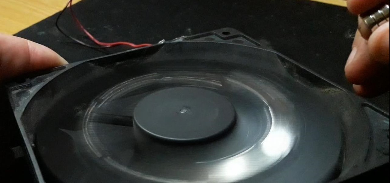 How to Make a Free Energy Generator Magnet Motor? « How to