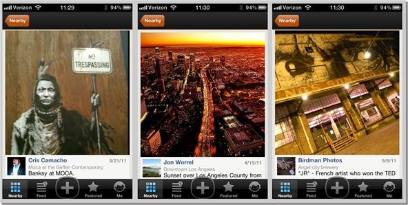 Trover Opens Up Their iPhone Social Discovery App to the Masses