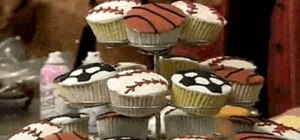 Get creative the next time you make cupcakes