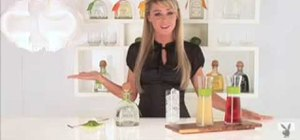 Make a Tequila Sunbreeze with Playmate Sara Jean