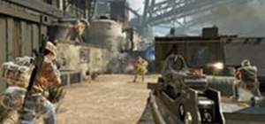 Black Ops (Tips & Advice for Winning)