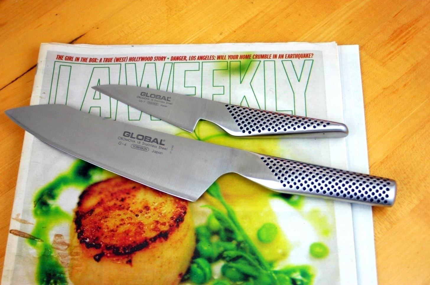 Food Tool Friday: Build Your Kitchen with These Five Buy-It-for-Life Tools