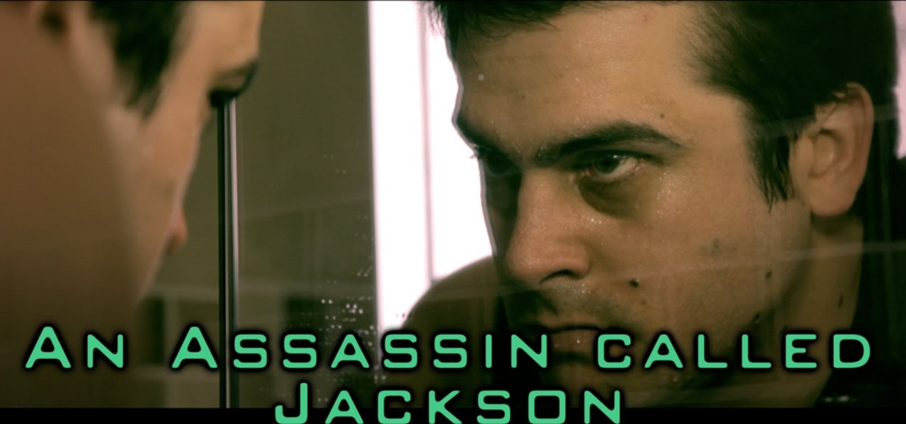 An Assassin Called Jackson (Short Film)