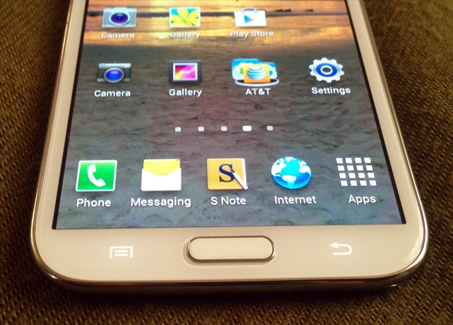How to Swap the Menu & Back Buttons on Your Samsung Galaxy ...