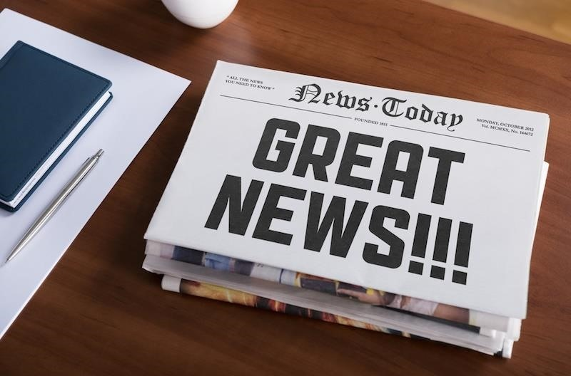 Why Keeping Good News to Yourself Is a Good Thing