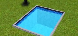 Drown, starve or electrocute your sims in Sims 3