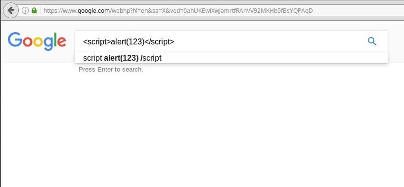 Find XSS Vulnerable Sites with the Big List of Naughty Strings