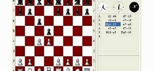 Play with winning chess middle game strategies