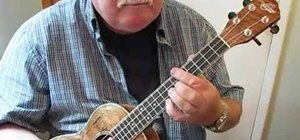 "Play the Beatles' ""In My Life"" on the ukulele"
