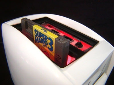 How to Turn a Toaster into a Working NES Console