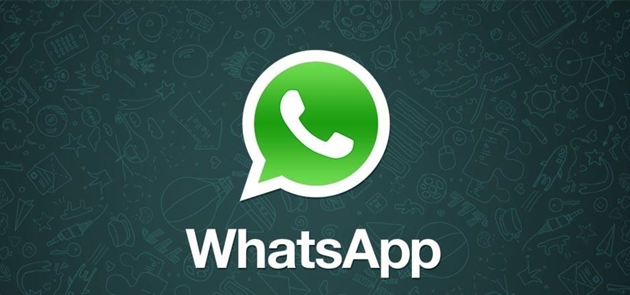 Bomb Someone's Whatsapp with VBScript 2.0