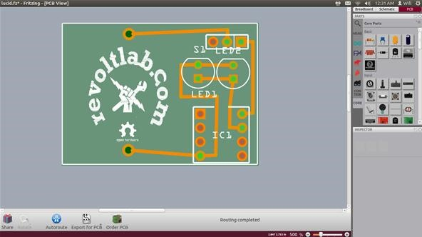 DIY Lab Equipment: How to Etch Your Own Circuit Boards Using a Laser Printer