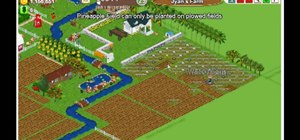 Save time plowing, speeding, & harvesting in Farm Town