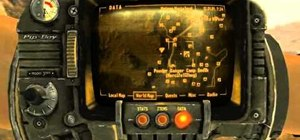Find and utilize all of the player housing in Fallout New Vegas