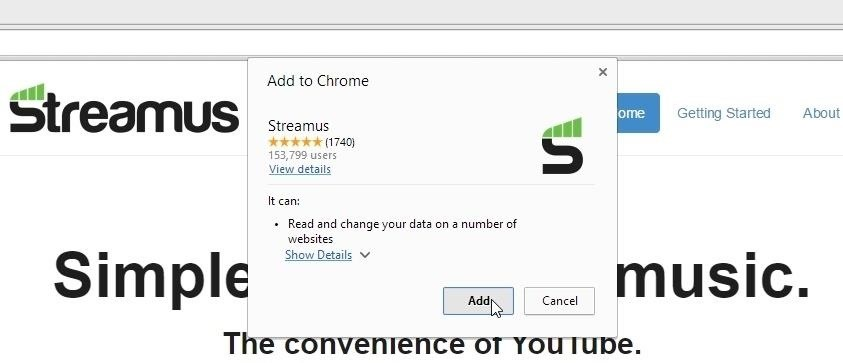 How to Turn YouTube into a Free Music Streaming Service