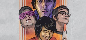 Famous Indie Game Makers Immortalized in 'The Indie Game Legend'