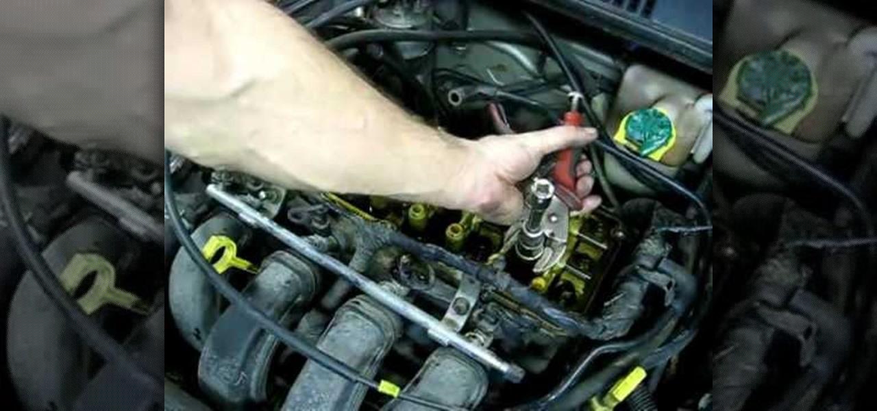 05 nissan altima 2.5 spark plug tube seals