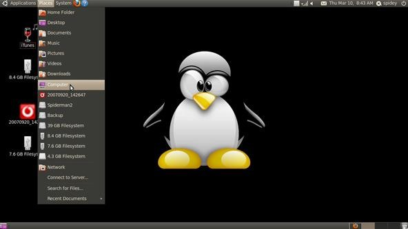 How to Find the Temporary Flash Video File in Ubuntu 10.04